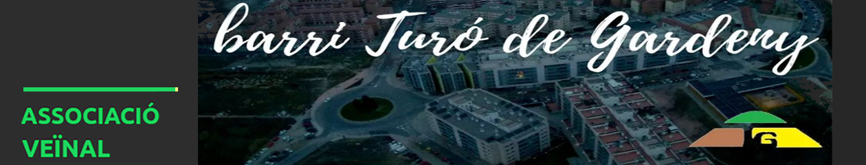TURÓ DE GARDENY     |   #FemBarriFemTuró