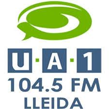 Representant Sñr. Josep Vigata del barri turo de gardeny, a la ràdio UA1 març 2019