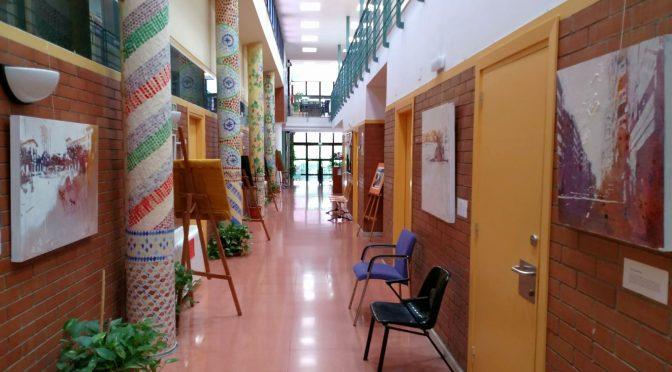 Inscripcions fins el 6 de setembre 2019 centre CIVIC La Mercè