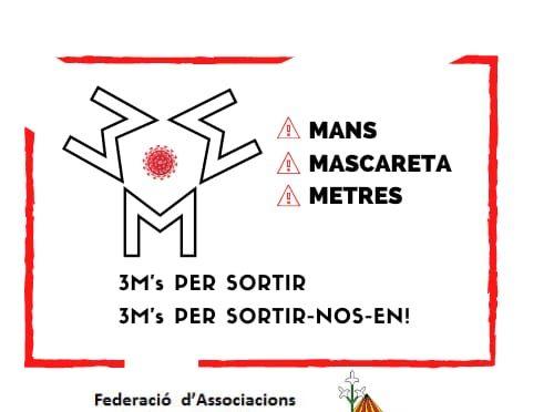 COMUNICAT D'ACTUALITZACIÓ DE LA FASE D'EMERGÈNCIA DEL PROCICAT