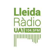 ENTEVISTA A RADIO LLEIDA